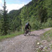Radeln durch das Salzburger Land