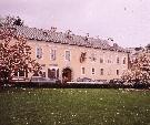Mozarts Wohnhaus
