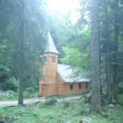 Wallfahrtskirche Wilhelmskapelle