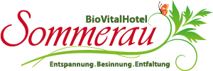Biohotel Sommerau Logo